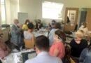 """Diskuzní kulatý stůl """"Senioři a dobrovolníci v ORP v době pandemie"""""""